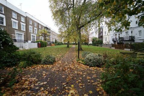 Alma Square, London. 2 bedroom apartment