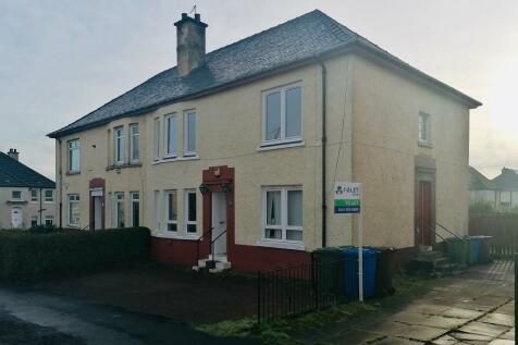 Cloberhill Road, Knightswood. 2 bedroom flat
