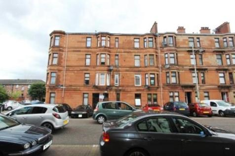 Langside Road, Govanhill. 2 bedroom flat