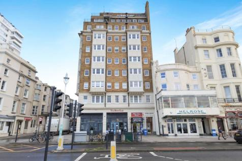 Astra House, Kings Road, Brighton, BN1. 1 bedroom flat