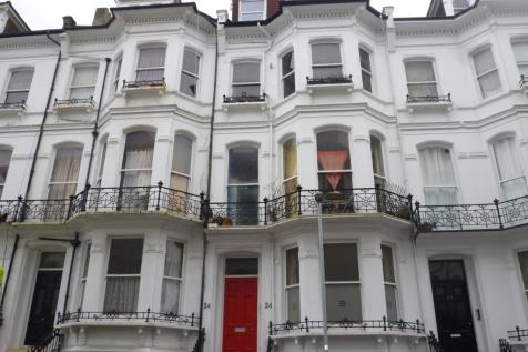 St Michaels Place, Brighton, BN1. 1 bedroom property