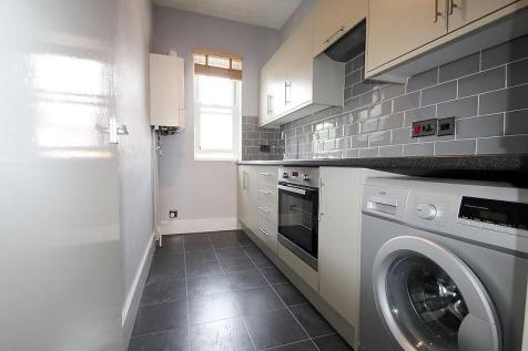 York Grove, Brighton, BN1 3. 2 bedroom flat
