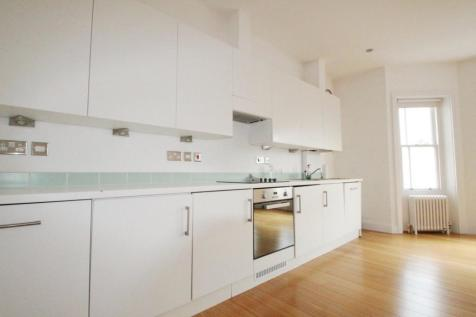 Goldsmid Road, Hove, BN3 1QA. 2 bedroom maisonette