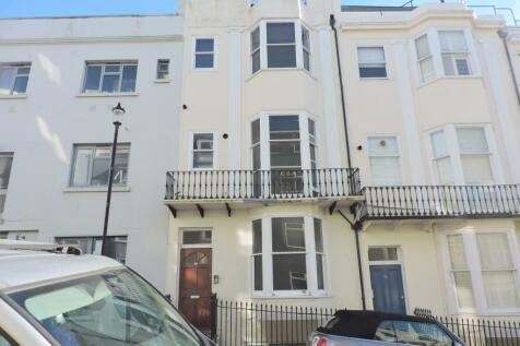 Devonshire Place, Brighton, BN2. 1 bedroom apartment