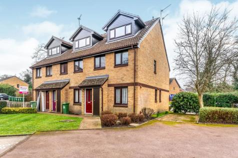 Manor Fields, Horsham. 1 bedroom property