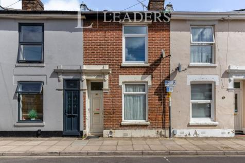Fratton, Portsmouth PO1. 2 bedroom terraced house