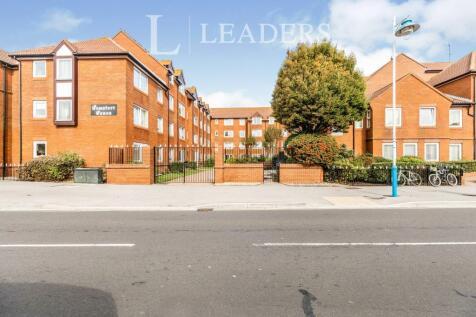 Stoke Road. 1 bedroom flat