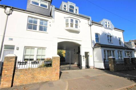 Copper Mews, London, W4. 2 bedroom apartment for sale