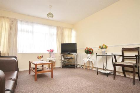 Rawnsley Avenue, Mitcham, Surrey, CR4, London - Apartment / 1 bedroom apartment for sale / £170,000