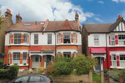 Radcliffe Road, London, N21. 4 bedroom semi-detached house for sale