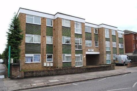 Hatfield Road, St Albans, AL1. 1 bedroom flat
