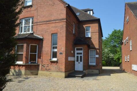 Beaconsfield Road, St Albans, AL1. 1 bedroom flat