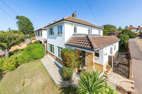 Grey Towers Gardens, Hornchurch, RM11. 4 bedroom detached house for sale