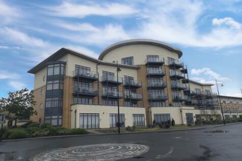 Windsor Esplanade, Cardiff, Caerdydd, CF10. 2 bedroom flat