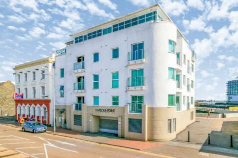 Harbour Point, Stuart Street, Cardiff, Caerdydd, CF10. 2 bedroom flat