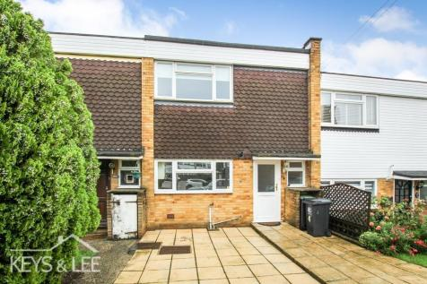 Andrews Close, Buckhurst Hill. 3 bedroom terraced house