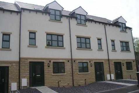 Briar Close, Buxton, Derbyshire. 4 bedroom mews house for sale