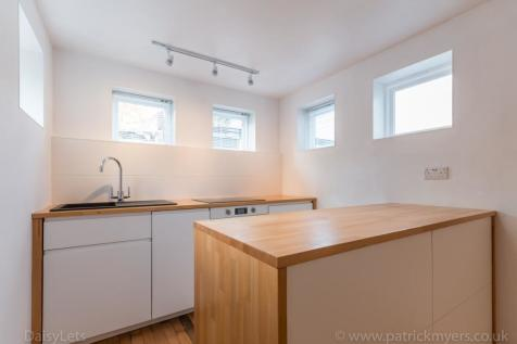 Peckham Rye, Peckham, London, SE15. 1 bedroom flat