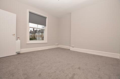 Ethelbert Road Bromley BR1. Studio flat