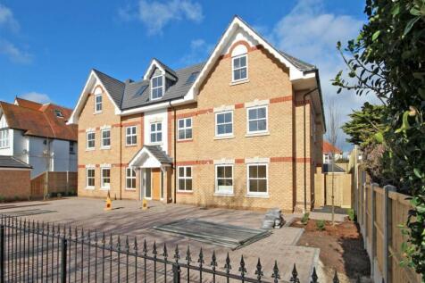 Regency Court, 6 Twynham Road, Southbourne. 1 bedroom flat