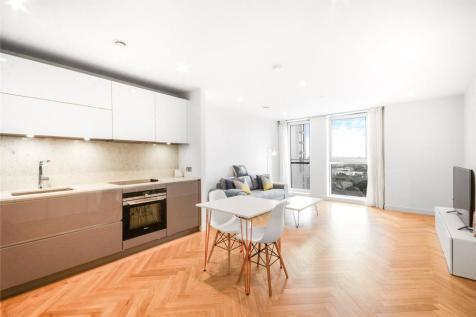 Southwark Bridge Road, London, SE1. 1 bedroom flat for sale