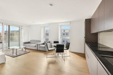 Hurlock Heights, 4 Deacon Street, London, SE17. 2 bedroom flat for sale
