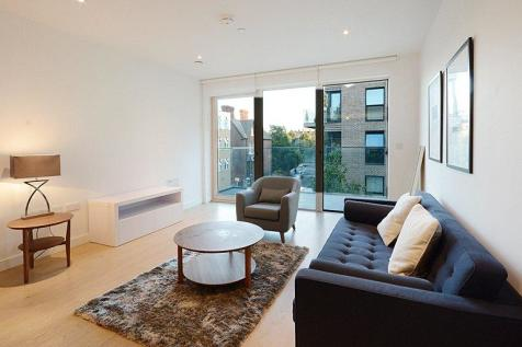 Capell Apartments, Victory Place, London, SE17, walworth property