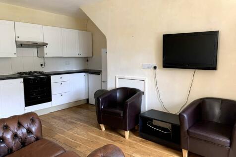 Old Fosse Road, Bath. 4 bedroom semi-detached house