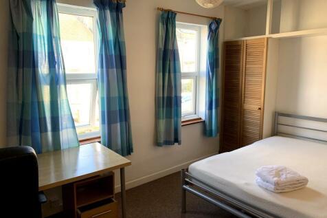Coronation Avenue, Bath. 4 bedroom house share