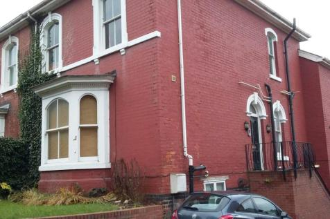 Ashby Road, Burton-on-Trent. 1 bedroom flat