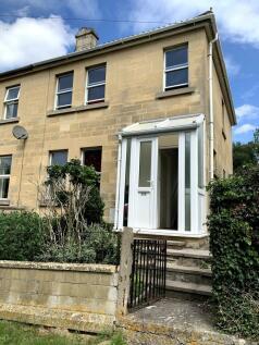 Shophouse Road, Bath. 3 bedroom semi-detached house
