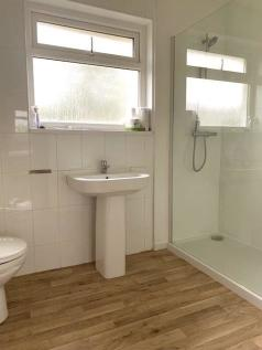 The Oval, Bath. 4 bedroom semi-detached house