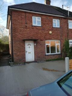Bagot Grove, Stoke-on-Trent. 2 bedroom semi-detached house