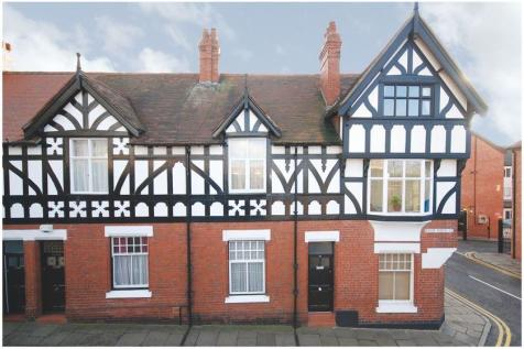 Water Tower Street, Chester. 5 bedroom house share
