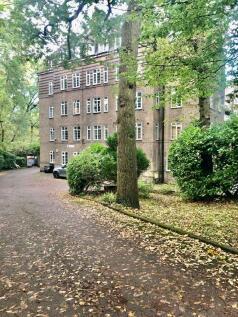Grove House, London. 2 bedroom flat