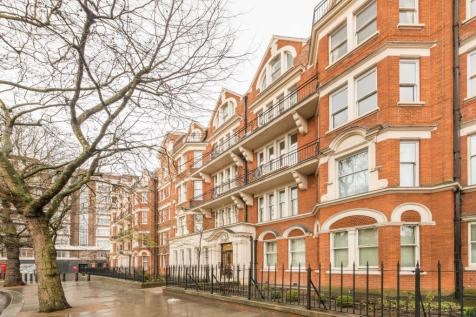 2 Bed, Hanover Gate Mansions, Park Road, London. 2 bedroom flat