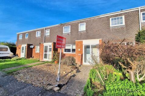 Arminers Close, Alverstoke, Gosport, PO12. 3 bedroom terraced house for sale
