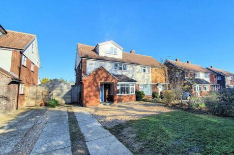 Privett Road, Gosport, PO12. 4 bedroom semi-detached house for sale