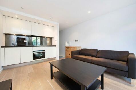 Blackthorn Avenue, London, N7. 1 bedroom flat