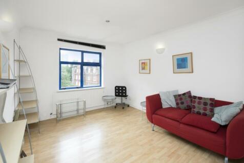 Casson Street, London E1. 1 bedroom apartment