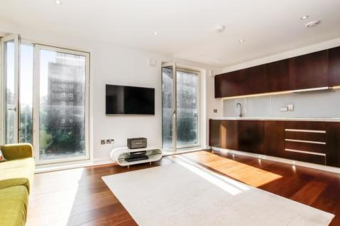 Baldwin Terrace, London, N1. 2 bedroom flat