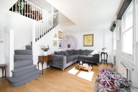 Randolph Avenue, Maida Vale, W9. 2 bedroom apartment