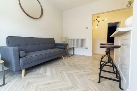 58A Ripon Street, Lincoln, LN5 7NQ. 1 bedroom apartment
