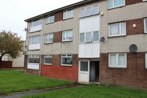 4A, Anson Way, Renfrew, PA4 0ND. 2 bedroom ground floor flat