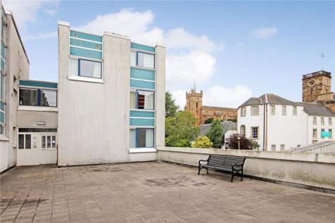 The Vennel, Linlithgow. 1 bedroom apartment