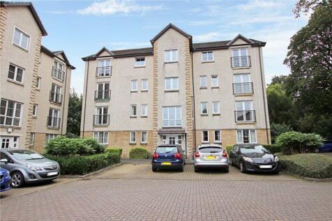 Madderfield Mews, Linlithgow. 2 bedroom flat