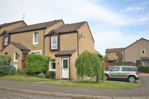 Kingsfield, Linlithgow. 2 bedroom terraced house