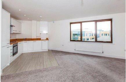 Butler House, 19-23 Market Street, Maidenhead, Berkshire, SL6. 1 bedroom apartment