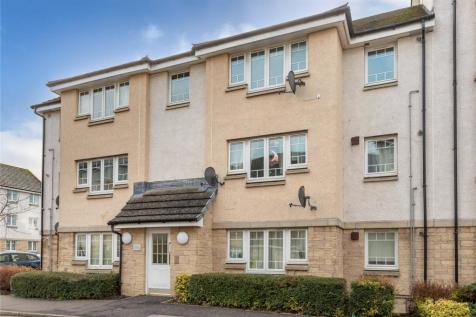 21 Collinson View, Perth, PH1. 2 bedroom flat