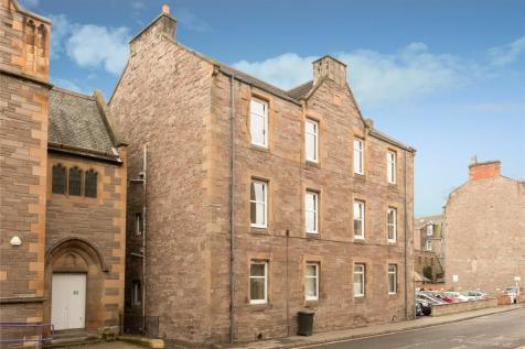 18d New Row, Perth, Perth and Kinross, PH1. 2 bedroom flat